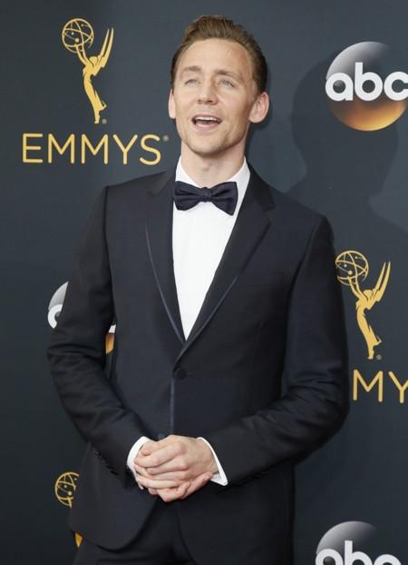 Tom Hiddleston de Gucci