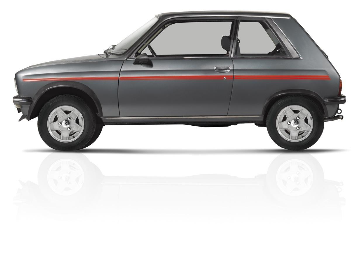 Foto de Peugeot Historia 200 Años (9/23)
