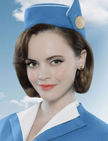 "Christina Ricci diseña una ""beauty bag"" para la firma Make Up For Ever"