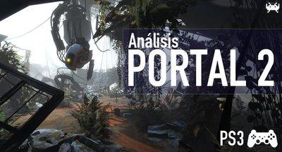 'Portal 2'. Análisis