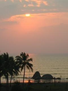 Agonda: Un paraíso en Goa