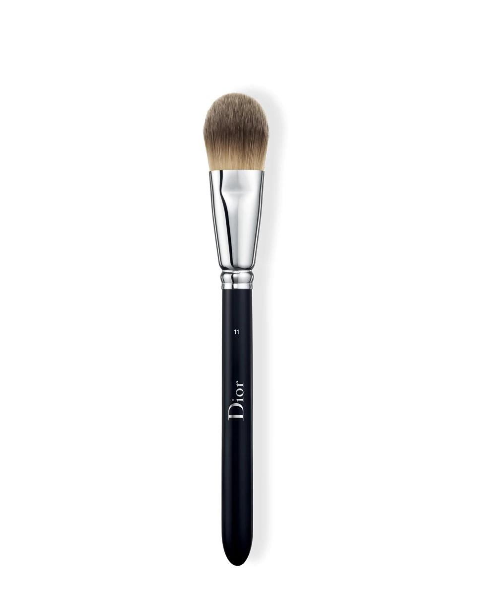 Brocha para Base de maquillaje fluido cobertura ligera n°11