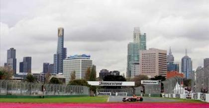 Australia podría quedarse sin Gran Premio de Fórmula 1