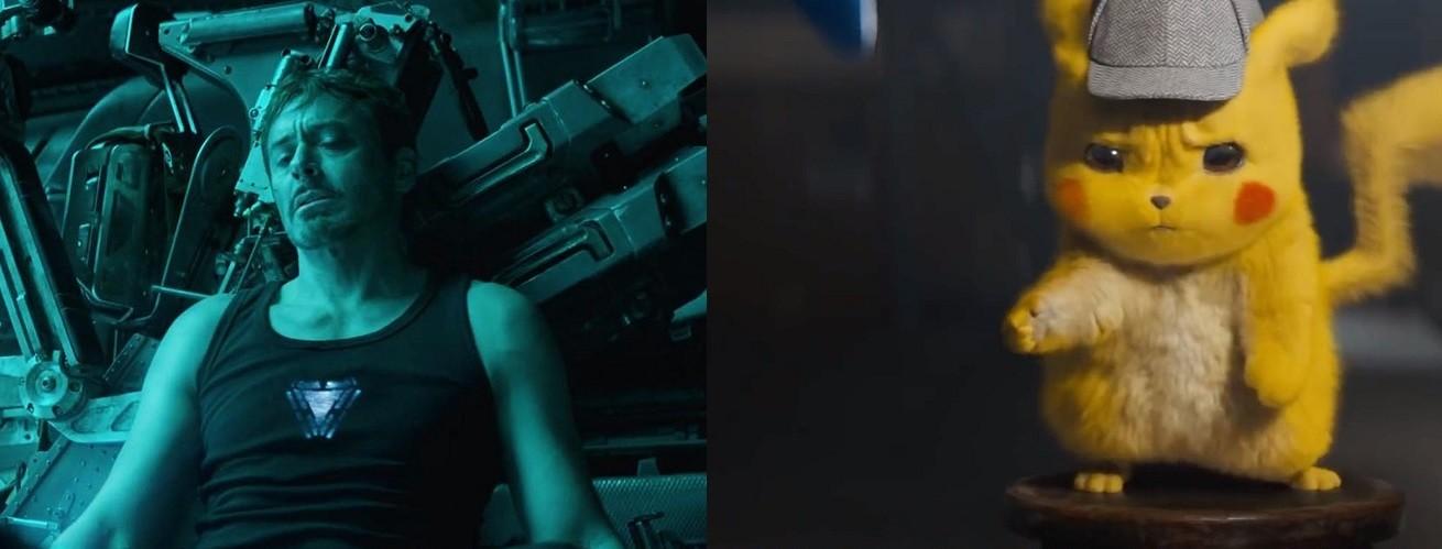 Las 39 películas más esperadas de 2019  el final de Vengadores 68f8744736f