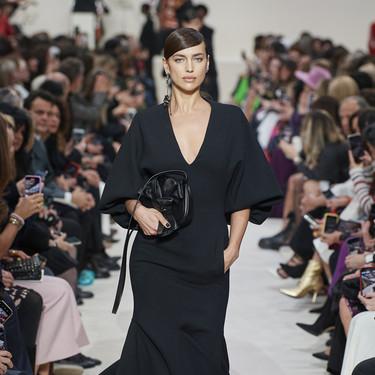 Valentino apuesta por un doble show digital en Roma y París este julio para presentar su colección de Alta Costura