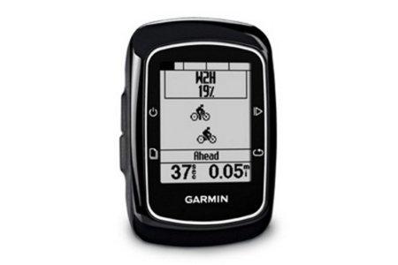Garmin Edge 200, un GPS deportivo funcional y asequible