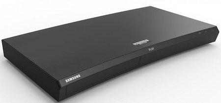 El formato físico recibe un nuevo varapalo: Samsung anuncia que renuncia al mercado del Blu-ray en los Estados Unidos