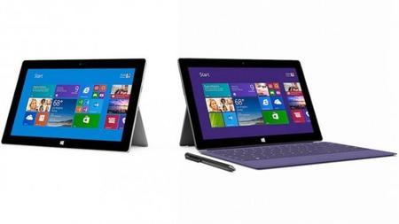 ¿Qué opinas de los nuevos tablets Surface 2 y Surface Pro 2? La pregunta de la semana
