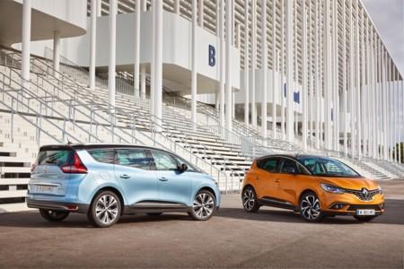 Renault Scenic 2016 105