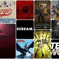 Del cine a la televisión en 10+1 series