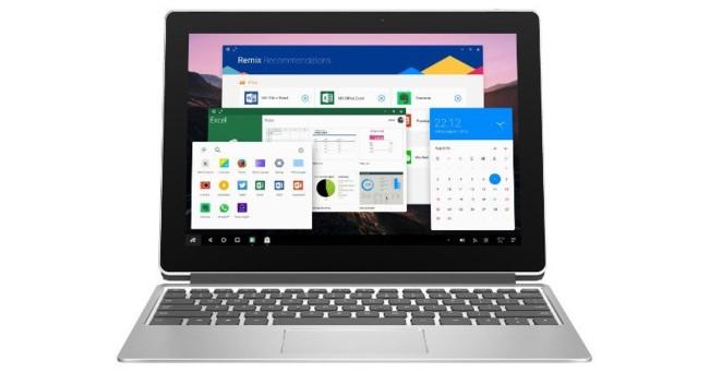 Acer, Remix Pro, y AOC empujan la salida de Remix OS 3.0: Android en formato escritorio
