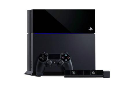 PS4 verá la luz en Europa el próximo 29 de noviembre a un precio de 399 euros
