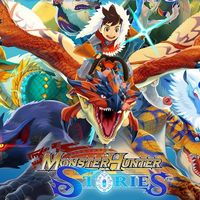 Monster Hunter Stories, el excelente RPG de Capcom llega a Android e iOS