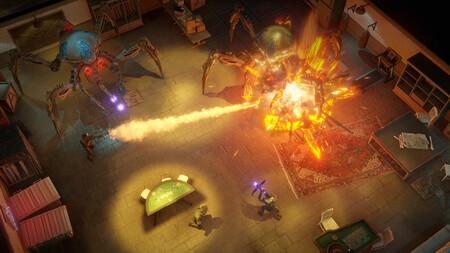 El mundo postapocalíptico de Wasteland 3 se volverá más peligroso todavía cuando se actualice con la muerte permanente y otros desafíos