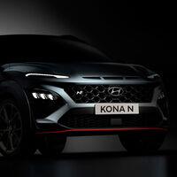 Hyundai Kona N: el primer SUV deportivo de la firma vendrá con cambio automático de serie para sus 280 CV