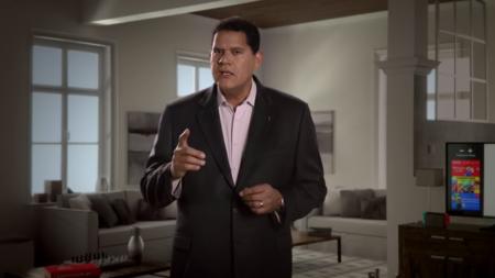 Reggie se posiciona contra los especuladores de Mini SNES y anuncia un aumento drástico en la producción