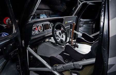 La Ford F-150 Hoonitruck 1977 de Ken Block, a la venta