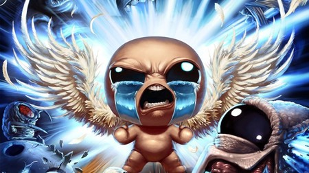 PS4 tampoco se quedará sin su edición física de The Binding of Isaac Afterbirth †