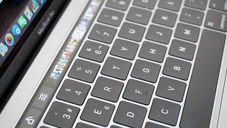 Macbook Pro Review Xataka Teclas