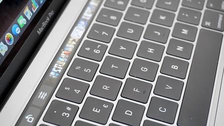 Macbook Pro Review Xataka Teclas