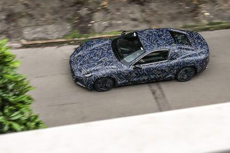 Maserati Granturismo 2021 Teaser 001