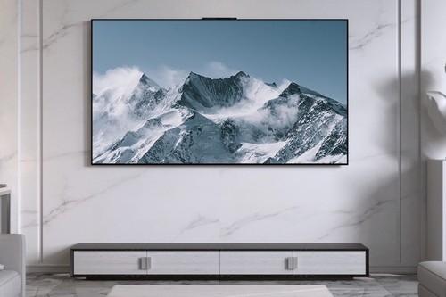 Huawei Vision OLED X65: esta es la apuesta del fabricante chino para competir con los mejores televisores del mercado