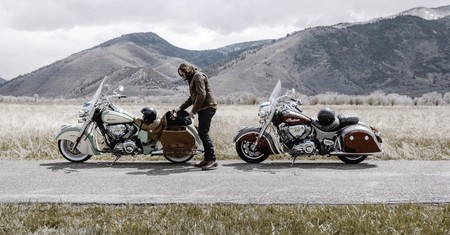 Indian Motorcycles 2019 6