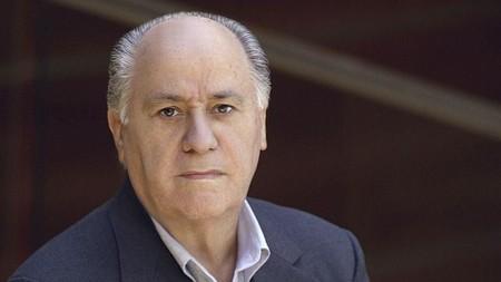 Amancio Ortega 1