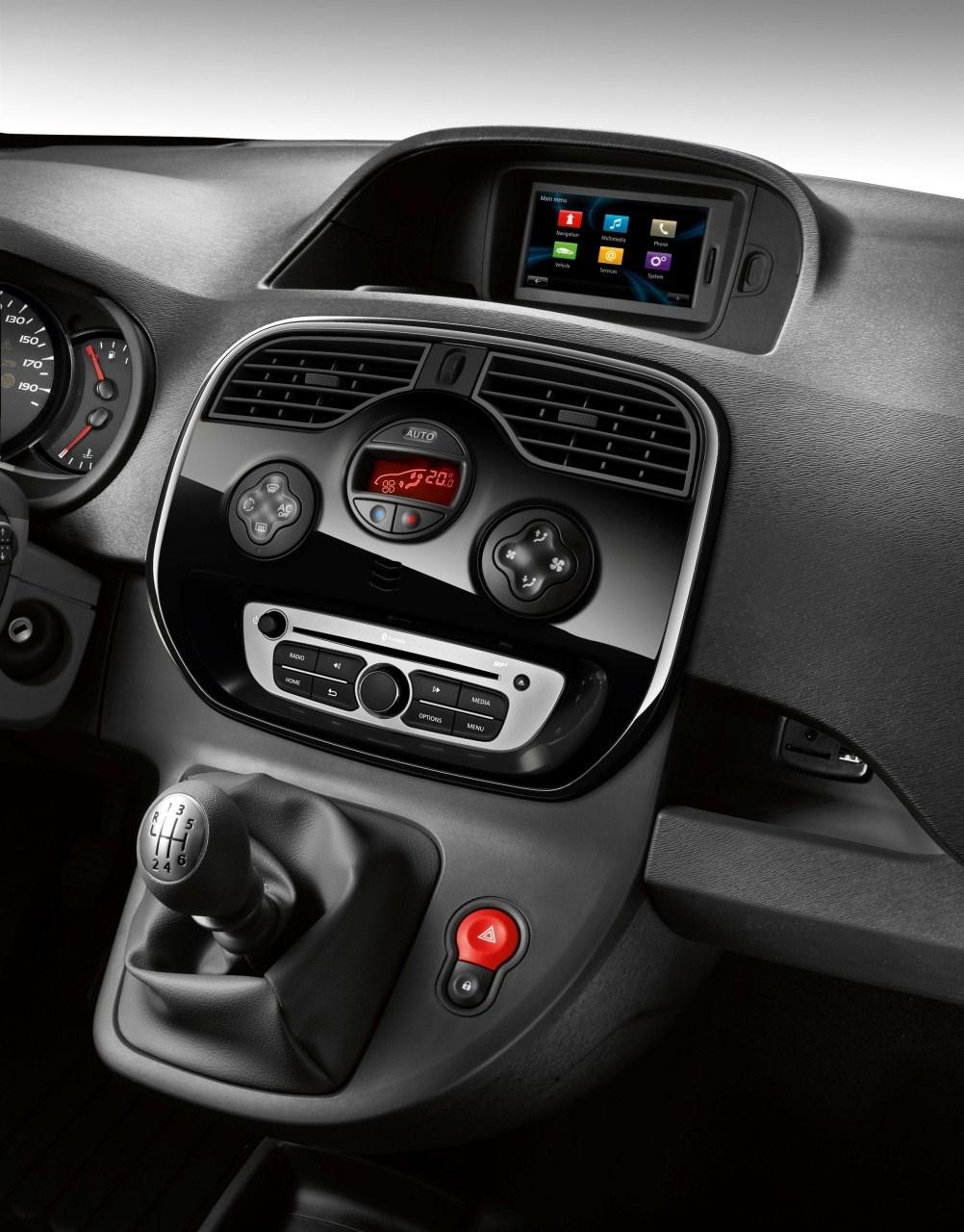 Foto de Renault Kangoo 2013 (6/6)