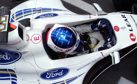 Ford podría volver a la Fórmula 1