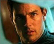 Tom Cruise ¿qué hacer después de 'MI-3'?