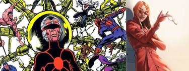 Madame Web llega al spider-verso cinematográfico: todo sobre la telépata arácnida con la que Sony quiere relanzar la franquicia
