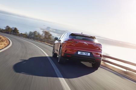 Jaguar I Pace 7