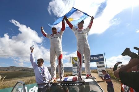 La semana después del rally: Sébastien Loeb se llevó el Superclásico