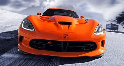 Llamada a revisión para 1.912 Dodge Viper