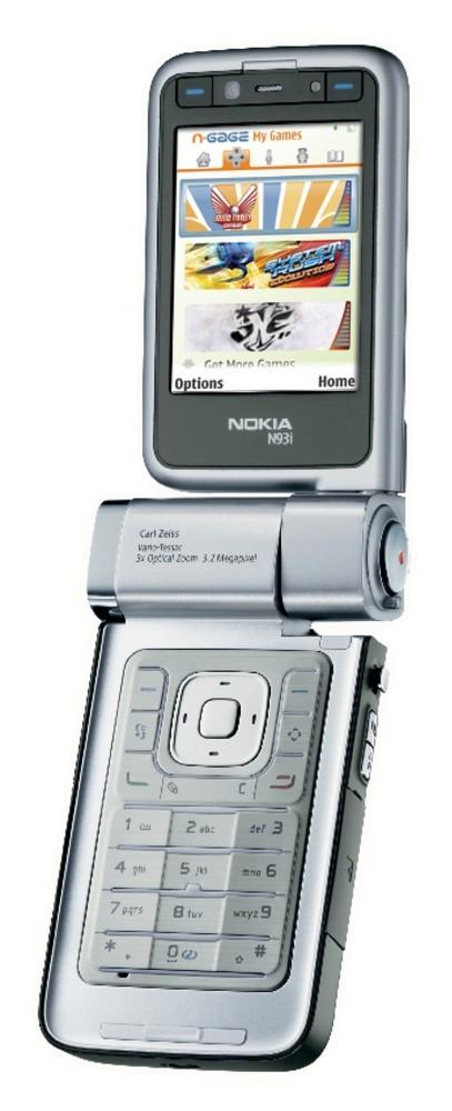 Foto de Nokia N-Gage (1/8)