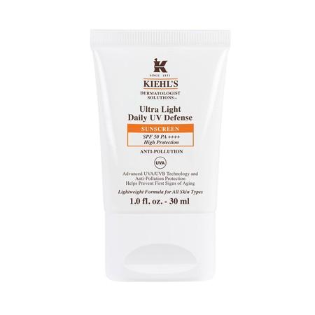 Kiehl's relanza otro de sus productos 'top' para cuidar y presumir de piel en verano