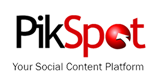 PikSpot, grupos de usuarios para compartir contenidos multimedia