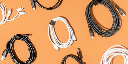 Éstos son los logos USB4 oficiales que debes buscar para dejar de comprar cables y cargadores de baja calidad