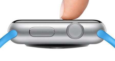 Force Touch En El Apple Watch