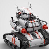Robot programable Xiaomi Mitu Rover por 92 euros con este cupón de descuento