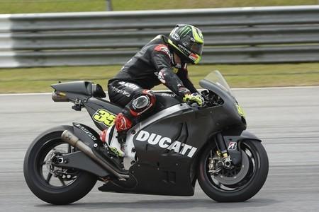 Ducati sigue deshojando la margarita. Ora Factory.... Ora Open...
