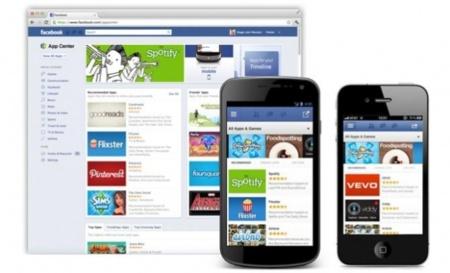 Facebook obliga a sus empleados a usar la aplicación oficial para Android para así mejorarla