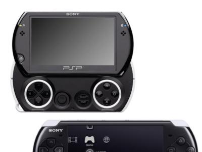 PSP Go!, ¿merece la pena el cambio?