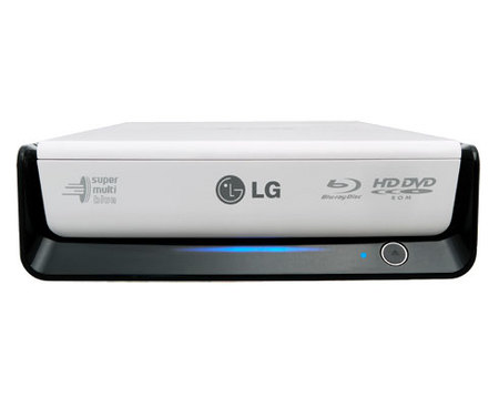 La tecnología Blu-ray como medio de copia de seguridad