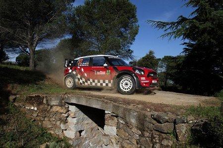 El Rally de Italia se queda en Cerdeña
