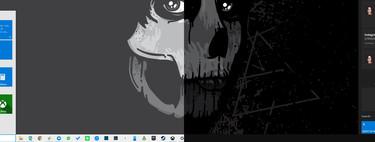 La aplicación para Windows 10 que cambia automáticamente entre el tema oscuro y claro según tu horario