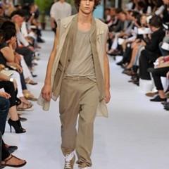 Foto 11 de 12 de la galería dior-homme-primavera-verano-2010-en-la-semana-de-la-moda-de-paris en Trendencias Hombre