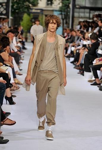 Foto de Dior Homme, Primavera-Verano 2010 en la Semana de la Moda de París (11/12)