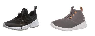 Chollos en tallas sueltas de zapatillas New Balance, Nike y Tommy Hilfiger por menos de 35 euros en Amazon